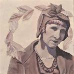 Olga's Hat